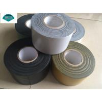 Underground Pipe Wrapping Tape Rust Protection Coating Material , Corrosion Protection Tape