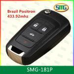 433.92mhz New Wireless Car Alarm Remote Compatible Positron Remote