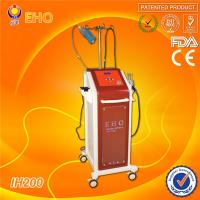 Hot Selling IH200 water oxygen jet peel microcurrent spray machine (manufacturer/CE)