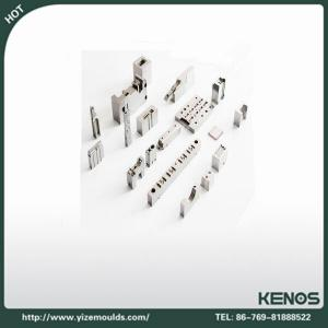 China Precision plastic mold spare parts manufacturer on sale