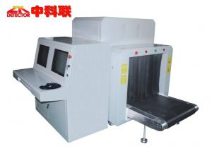China 250KG Conveyor Load X Ray Cargo Scanner for Non - Ferrous Metal Checking on sale