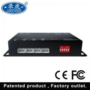 China High Resolution 4 Channel Car DVR Recorder For Truck Automatic Identification on sale