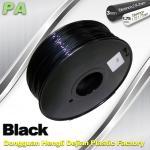 Nylon 1.75mm / 3m 3D Printer Filament Rigidity And Flexibility Good Filament