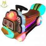 Hansel  amusement park equipment park remote control ride on electric motor bikes
