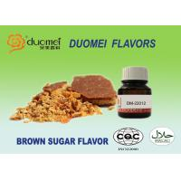 China Black Brown Natural Sugar Flavouring Food Flavour Additive Beverage Flavors on sale