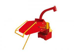 China Forestry Machine 6 inches 8 inches PTO Driven Wood Chipper of Farm Tractor Implements on sale