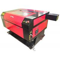 China Professional 6090 Table Top Cnc Laser Cutting Machine Price For Wood Acrylic Leather on sale