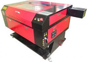 China Profesional precio de la cortadora del laser del CNC de 6090 sobremesas para el cuero de acrílico de madera on sale