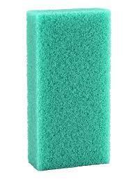 China Foot Scrub Away Pumice Sponge Bar set on sale