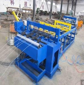 China Automatic  Brick Force Wire Mesh Welding  Machine for Used for Reinforcing of Block on sale
