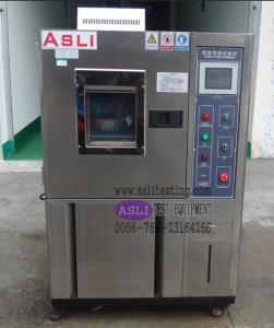 China Temperature Humidity Equipment machine on sale
