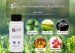 120ml Pure Nature Plant Essential Oils 500ml Rose Essential Oil For Aroma Diffuser