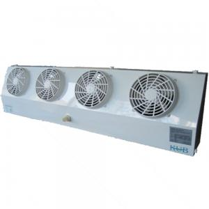 China KUBD-4D Cold Room Freezer Units ,  Four Fan Motor Refrigeration Air Cooler With Shaded Pole Fan Motors on sale