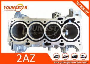 2.4 L Engine For Sale >> 4cyl 2az Engine Cylinder Block For Toyota Rav4 Car Engine