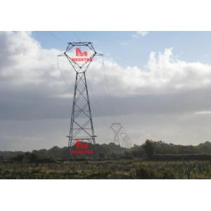 China single circuit 400 kV OHL on sale