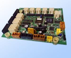 China NPM / CM Calibrator Board N610012654AA on sale
