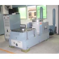 China 7-200Hz 8g 1.6mm Battery Testing Machine , Electrodynamic Vibration Shaker System UN38.3 on sale