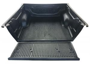 China Volkswagen Amarok 2011 2013 2015 Automobile Spare Parts Tail Box Bed Liner , Rear Truck Floor Mat on sale
