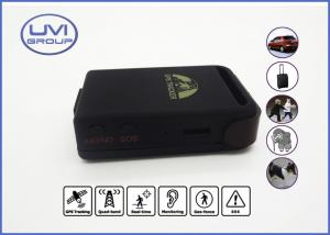 China Wireless Personal GPS Trackers Magnetic GPS Tracking Device TK102 for Vehicle / Person/ Pet on sale