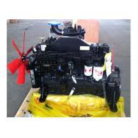 Puissance évaluée marine de 6 de cylindres moteurs diesel de Cummins 6BTA5.9-C180 132 kilowatts