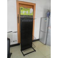 Custom Free Standing Clothes Rack Garment Display Stand For Supermarket 10-100kgs
