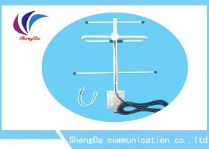 China 8dBi Directional 433mhz Antenna , Lightweght 433 Mhz Antenne All Weather Operation on sale