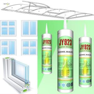 China China factory provide Neutral silicone sealant for windows & door at cheap price on sale