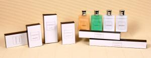 China Spa, restaurant and Five Star Hotel Amenities guest bathroom Shower gel and Mouth wash on sale