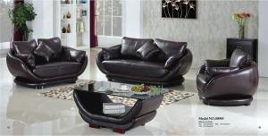 Enjoyable 8009 1 2 3 Seater Modern Genuine Leather Sofa For Living Gmtry Best Dining Table And Chair Ideas Images Gmtryco