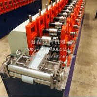 China Metal Stud&Track Roll Forming Machine on sale
