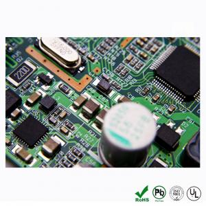 China Fabrication Prototype Electronic PCB Assembly 100% AOI Inspected 94V0 Circuit Board on sale