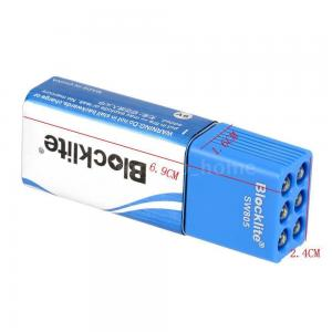 China Durable Powerful LED Flashlight High Brightness 6000 - 8000K Color Temp on sale