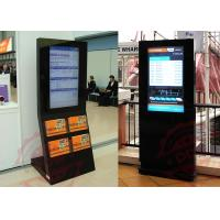 China Innovative 32 Lcd Ad Display Outdoor Digital Signs 0.1805 × 0.5415 Mm Pixel Pitch on sale