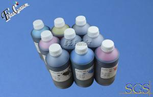 China 9 color inks compatible printing ink for epson pro7890 pro9890 wide format printer 1000ml inks on sale