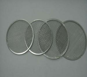 China Three Players Stainless Steel 316L Filter Mesh/filter disc mesh on sale