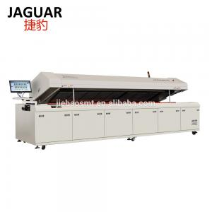 China reflow oven machine for pcb soldering/led assembly line reflow solder on sale