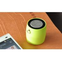 China 2014 High standard portable bluetooth speaker bluetooth 3.0 at very best price on sale