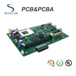 China Universal 5V 1.5A printed circuit board assembly pcba board for transmitter adapter on sale