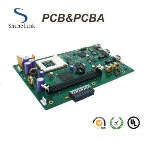 Universal 5V 1 5APCB printing and assembly service Turnkey PCB