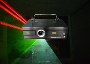 China 400MW RGY Disco Laser Lights  on sale