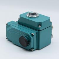 HEA Series Quarter-Turn Electric Actuator