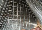 Electric Galvanized Welded Wire Mesh 2'*2'*1M*15M*18Kg For Building Construction