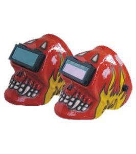 China art-style Welding Mask on sale