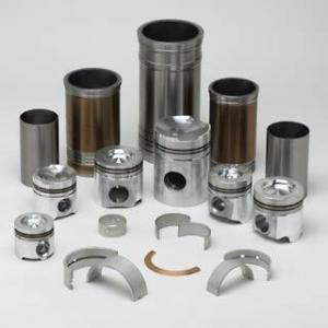China Lister Petter SW20-20 Engine Parts on sale