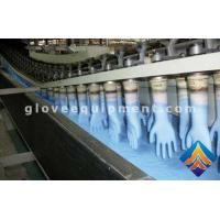 Nitrile Gloves Production Line