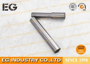 China Electrode Carbon Graphite Rods , Fine Extruded Butt Welding Machines Graphite Casting Rods on sale