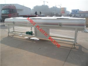 China Double Screw Plastic Pipe Production Line For Electrical Communication Use on sale