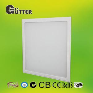 China Square SAA TUV ERP 45W recessed LED Panel Light , Square Led Panel Light on sale