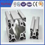 China customized shape 6061-t6 industrial aluminium profile,china top aluminium profile wholesale