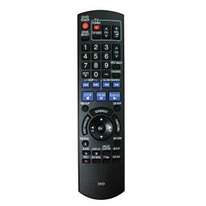 China NEC Code IR Television Remote Control For Panasonic DVD Blu Ray Disc Player on sale